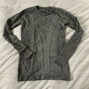 Lululemon Rest Less Pullover